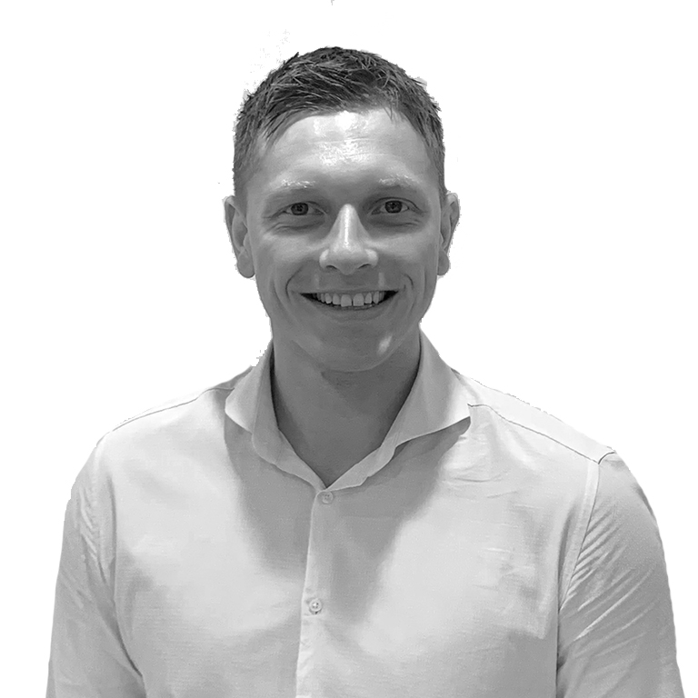 David Staples, Account Manager - AKL