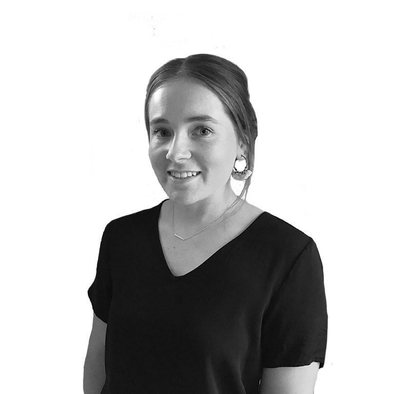 Georgia McLean, Account Manager - AKL