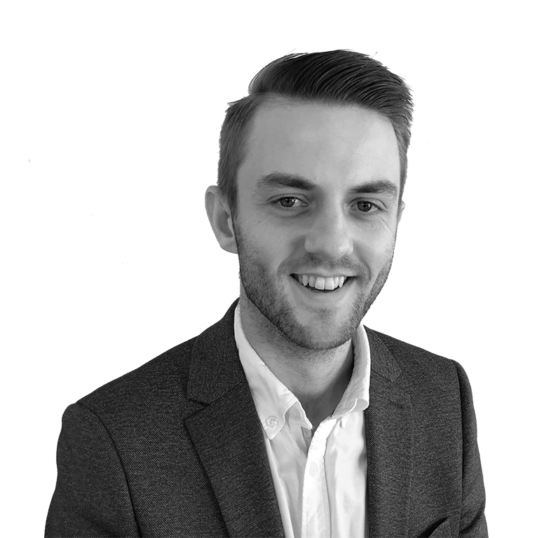 Shaun Crowley, Group Finance Manager
