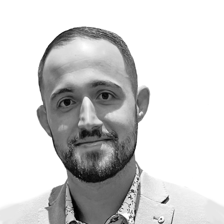 Glenn De Leonardo, Account Manager - VIC