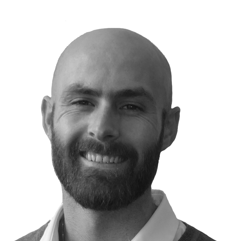 Dave Webley, Director - QLD